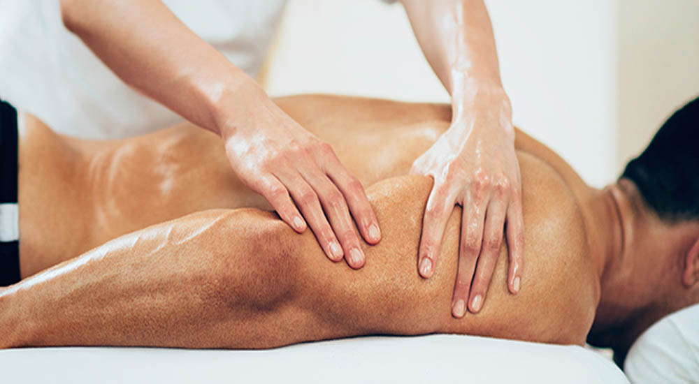 Massage therapy in the North East